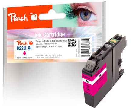 peach-tintenpatrone-magenta-xl-kompatibel-zu-brother-lc-22uxl-m
