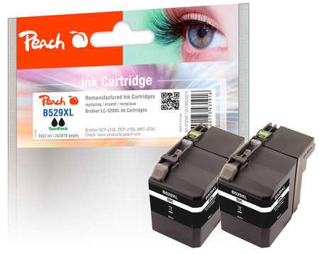 peach-doppelpack-tintenpatronen-xl-schwarz-kompatibel-zu-brother-lc-529xl-bk-2