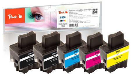 peach-spar-pack-plus-tintenpatronen-kompatibel-zu-brother-lc-900