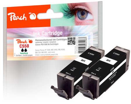 peach-doppelpack-tintenpatronen-schwarz-kompatibel-zu-canon-pgi-550bk