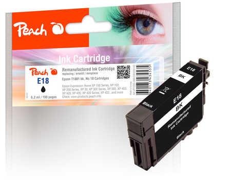 peach-tintenpatrone-schwarz-kompatibel-zu-epson-no-18-t1801