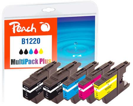peach-spar-plus-pack-tintenpatronen-kompatibel-zu-brother-lc-1220