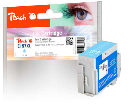 peach-tintenpatrone-light-cyan-kompatibel-zu-epson-no-157xl-t1575