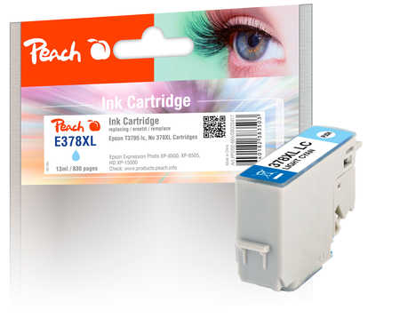 peach-tintenpatrone-hy-light-cyan-kompatibel-zu-epson-no-378xl-t3795