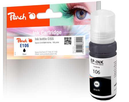 peach-tintenbehalter-schwarz-kompatible-zu-epson-c13t00r140-106-bk