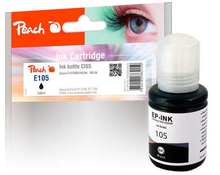 peach-tintenbehalter-pigm-schwarz-kompatible-zu-epson-c13t00q140-105-bk