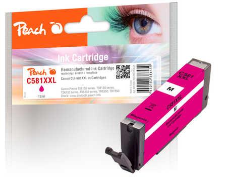 peach-tintenpatrone-xxl-magenta-kompatibel-zu-canon-cli-581xxl-m