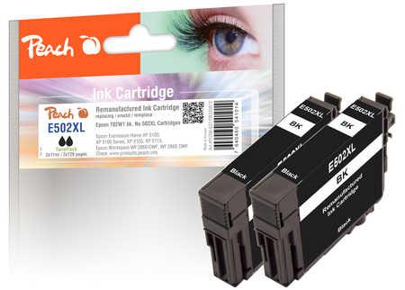 peach-doppelpack-tintenpatronen-schwarz-kompatibel-zu-epson-t02w1-no-502xl-bk