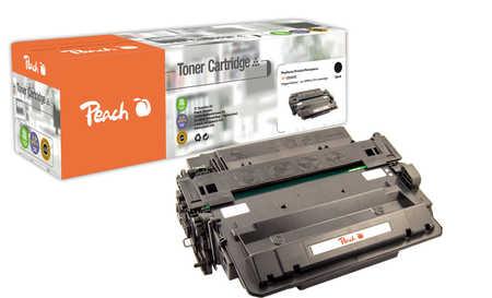 peach-tonermodul-schwarz-kompatibel-zu-hp-ce505x, 29.00 EUR @ 3ppp3-de