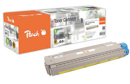 peach-tonermodul-gelb-kompatibel-zu-oki-43487709, 43.00 EUR @ 3ppp3-de