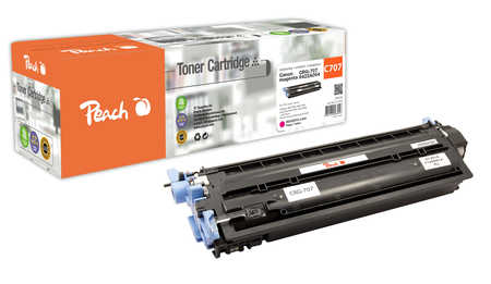 peach-tonermodul-magenta-kompatibel-zu-canon-crg-707m, 23.50 EUR @ 3ppp3-de
