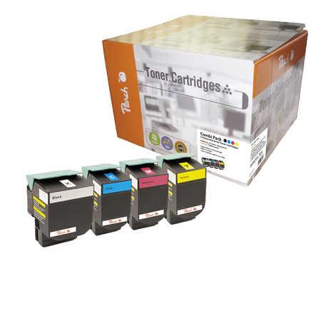 peach-spar-pack-tonermodule-kompatibel-zu-lexmark-c544x2-c544-x544, 277.20 EUR @ 3ppp3-de