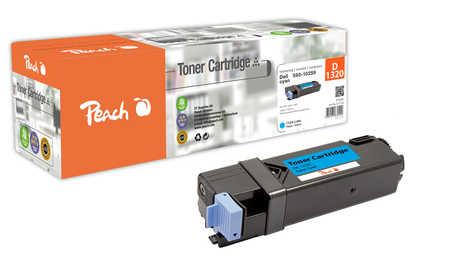 peach-tonermodul-cyan-kompatibel-zu-dell-593-10259, 11.90 EUR @ 3ppp3-de