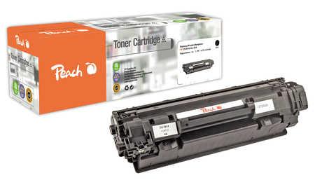 peach-tonermodul-schwarz-kompatibel-zu-hp-no-83a-cf283a, 19.00 EUR @ 3ppp3-de