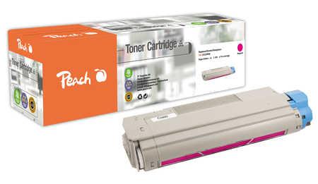 peach-tonermodul-magenta-kompatibel-zu-oki-43381906, 21.00 EUR @ 3ppp3-de
