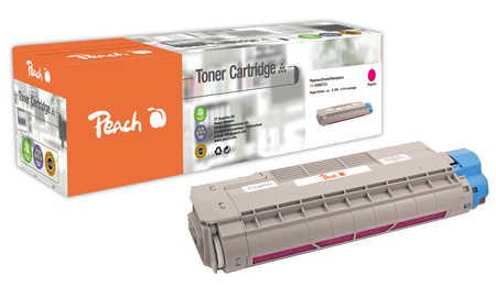 peach-tonermodul-magenta-kompatibel-zu-oki-43865722, 38.00 EUR @ 3ppp3-de