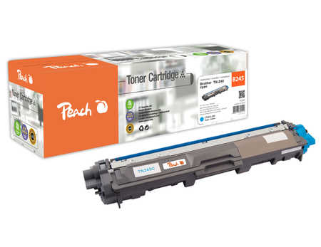 peach-tonermodul-cyan-kompatibel-zu-brother-tn-245c, 40.00 EUR @ 3ppp3-de