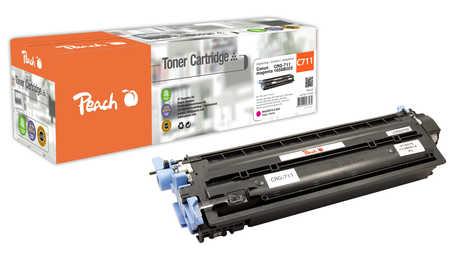 peach-tonermodul-magenta-kompatibel-zu-canon-crg-711m, 35.70 EUR @ 3ppp3-de