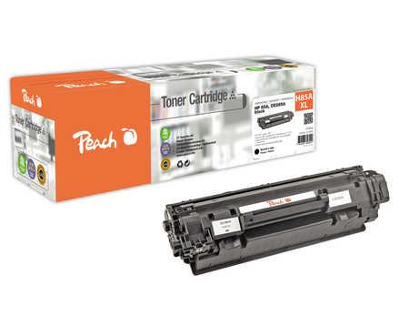 peach-tonermodul-schwarz-kompatibel-zu-hp-ce285a-xl, 21.40 EUR @ 3ppp3-de