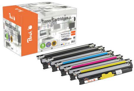 peach-spar-pack-plus-tonermodule-kompatibel-zu-oki-4425xxxx, 152.20 EUR @ 3ppp3-de
