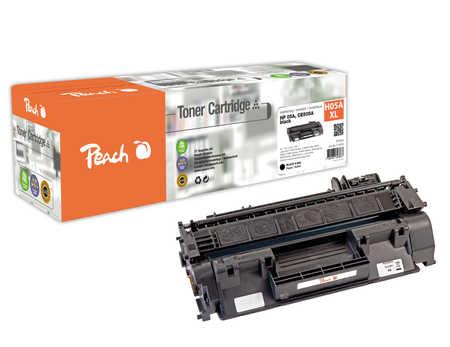 peach-tonermodul-schwarz-kompatibel-zu-hp-ce505a-xl, 25.60 EUR @ 3ppp3-de