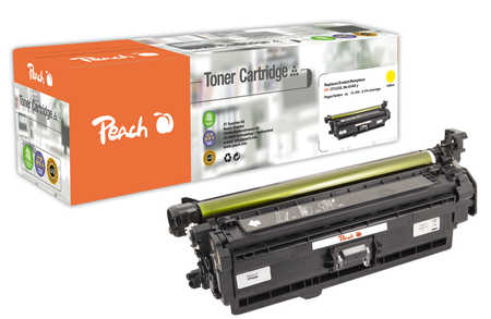 peach-tonermodul-gelb-kompatibel-zu-hp-no-654a-cf332a, 69.00 EUR @ 3ppp3-de