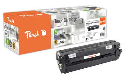 peach-tonermodul-schwarz-kompatibel-zu-samsung-clt-k505l, 34.00 EUR @ 3ppp3-de