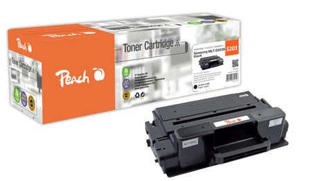 peach-tonermodul-schwarz-kompatibel-zu-samsung-mlt-d203s, 27.00 EUR @ 3ppp3-de
