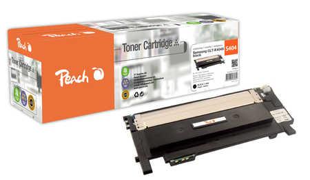 peach-tonermodul-schwarz-kompatibel-zu-samsung-clp-k404s, 29.00 EUR @ 3ppp3-de