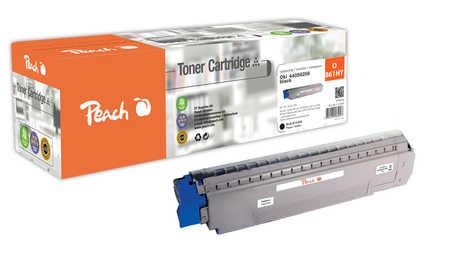peach-tonermodul-schwarz-kompatibel-zu-oki-44059256, 29.00 EUR @ 3ppp3-de