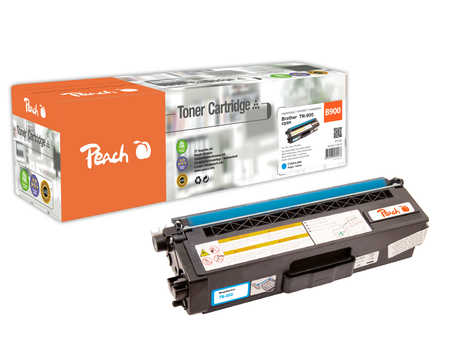 peach-tonermodul-cyan-kompatibel-zu-brother-tn-900c, 36.90 EUR @ 3ppp3-de