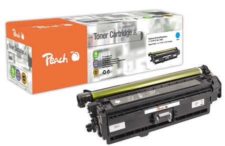 peach-tonermodul-cyan-kompatibel-zu-hp-no-508x-cf361x, 88.00 EUR @ 3ppp3-de