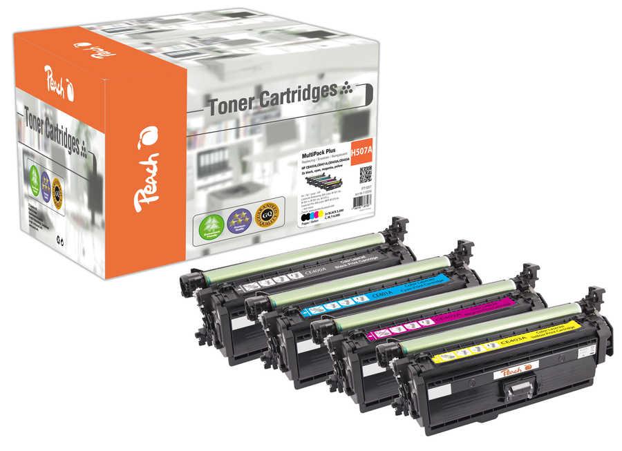 peach-spar-pack-plus-tonermodule-kompatibel-zu-hp-hp-507-ce400a-2-ce401a-ce402a-ce403a